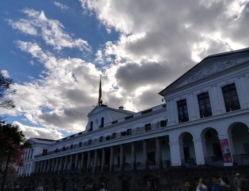 Descubriendo Ecuador a través de Quito