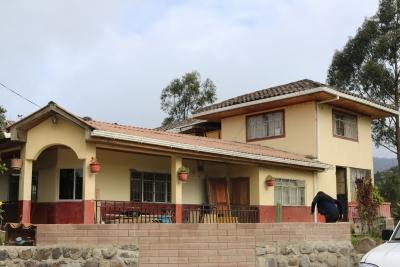Alojamiento Inti Wasipi - Gunudel