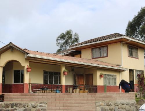 Alojamiento Inti Wasipi